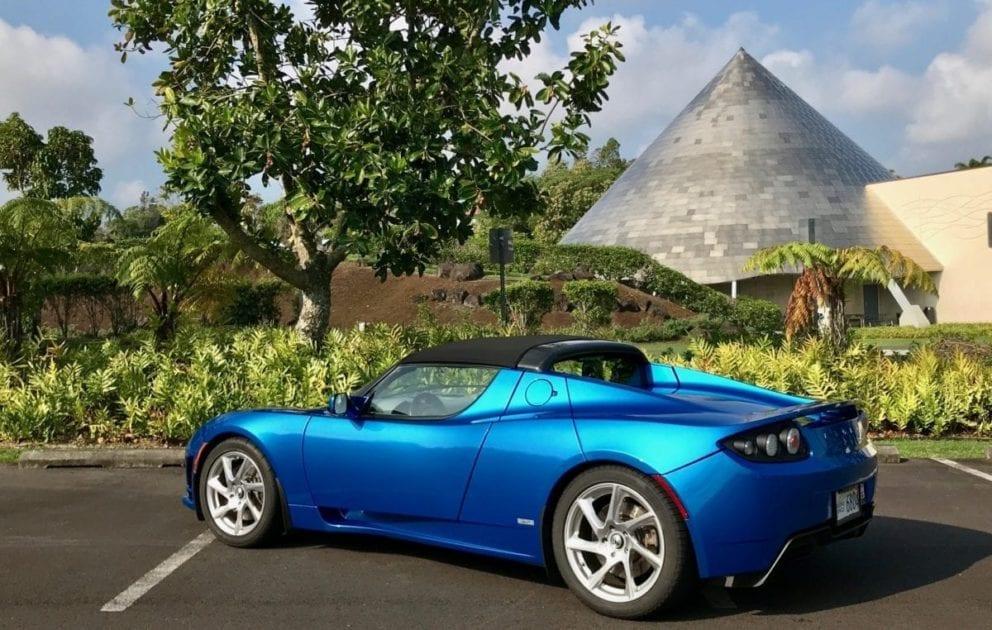 Buying A Tesla Big Island Electric Vehicle Association